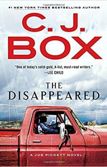PDF/ePub] Download The Disappeared (A Joe Pickett Novel) by