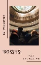 """•BOSSES• """"complete"""" by WinXsters"""