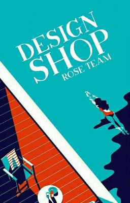 Shop Design - Rose Team [ Đóng ]