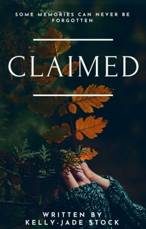 Claimed by KellyJadeStock