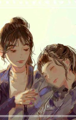 Đọc truyện [Seulrene] Cover [Cảnh cáo cô vợ bỏ trốn]