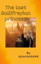 The last princess of gallifrey ⭐️ (on hold) by spaceydalek