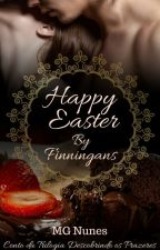 Happy Easter - By Finningans by mgnunes_books