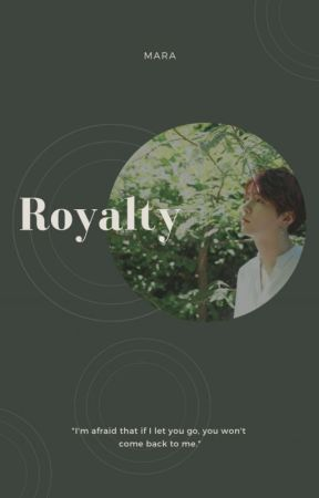Royalty    Min Yoongi [Paused] by Celestaes