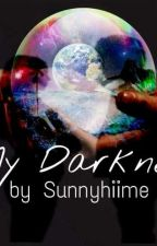 My darkness by Sunnyhiime