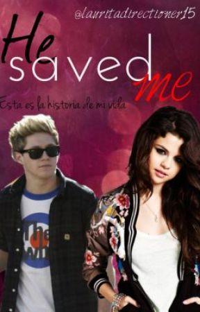He saved me (2° temp. de TSOML) by lau1D16