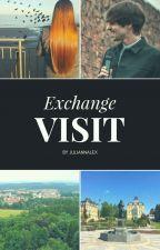 Exchange visit by juliannalex