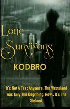 Lone Survivors  by Kodbro