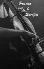 Passion et sacrifice by Elliegoulding86
