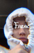 Freak. by WilkOgOc