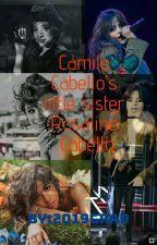 camila cabello's little sister rosaline cabello. by 2019grad