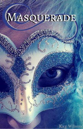 Masquerade by randomwordythings