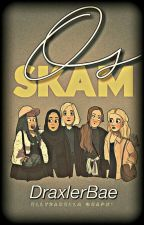 OS SKAM by DraxlerBae