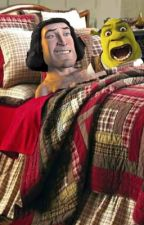 Shrek x Farquaad smut by Cupcakecloverpetal