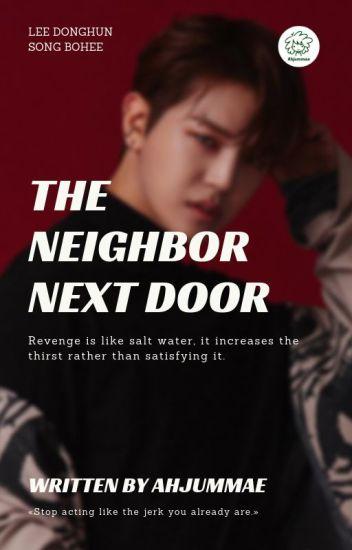 PROPRIO • The Neighbor Next Door • [en]