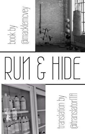 Run & Hide - traduzione italiana by translatorITA