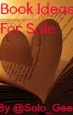 Book Ideas <3 For Sale by ItsAllLiesDahling