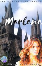 Marlene by live_life_with_books