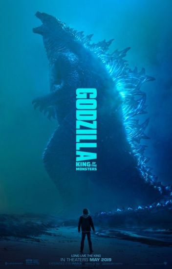 A monster kaiju ( abused & neglected Godzilla faunus OC x