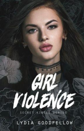 Girl Violence   ✓ by Lydia161290