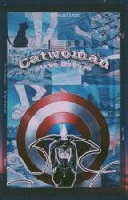Catwoman // Steve Rogers by parkgomezfics