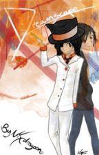 Dreamscape-A Katekyo Hitman Reborn Fanfic by nixdragoon