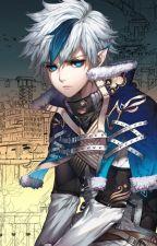Fantasy Rp  by yato-god-
