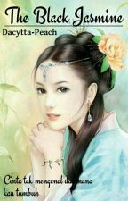 The Black Jasmine by Dacytta-Peach