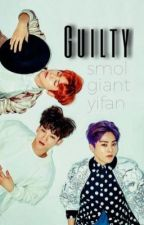 guilty | exo cbx by smolgiantyifan