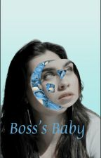 Boss Baby (Ageplay) by MommaUnicorn