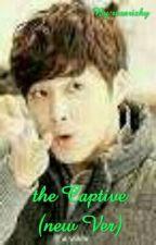 The Captive by resarizky