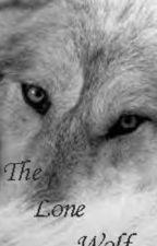 Lone Wolf by RadOtaku