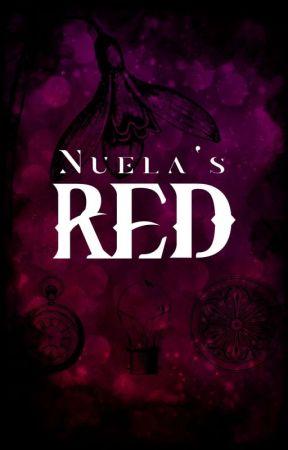 Nuela's Red by NuelaChik