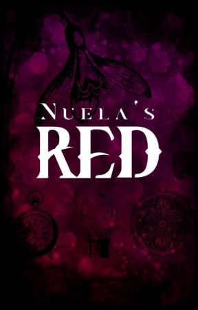 Nuela's Red by NuelaChik