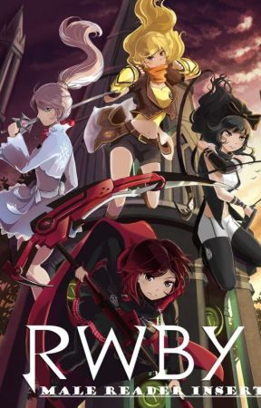 Coincidences Volume 1 (RWBY X abused male readers) - Black - Wattpad