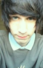 You Will Be Okay Here: Christian Novelli by PiercePreciado