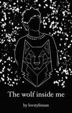 The Wolf Inside Me • L.S  by lovstylinsun
