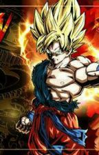 Dragon Ball Xenoverse by Bellysirnight