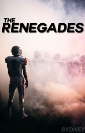 The Renegades by discoverhope