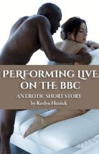 Performing Live On The BBC by EthicalSmut