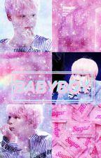 Baby Boy ?Yoonmin? by MinYoongi348