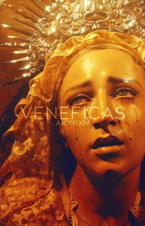 °  veneficas by AKYNXM