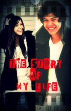 The story of my life (Harry Styles FF) by pajuskadirectioner69