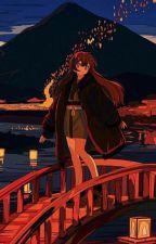 Forbidden Love (Katsudeku|Yokai AU) by Mimorimori