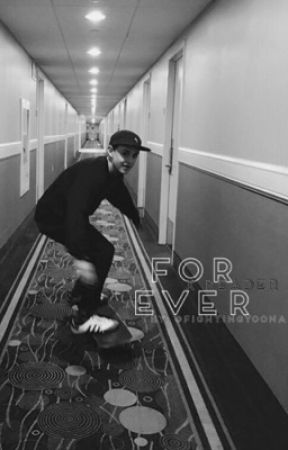 Forever ⚾︎ [sequel to here] slow updates  by Fightingyoona