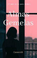 Almas Gemelas by casaco16