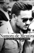 Namoro De Mentira - Childhood love by Samys1d