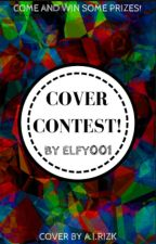 Cover Contest! - {OPEN} by elfy001