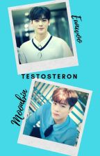 Testosteron;Binwoo by MoonJinJaeWoo