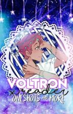 Voltron x Reader; ✱Preferences and More!✱ by juniperblossoms1